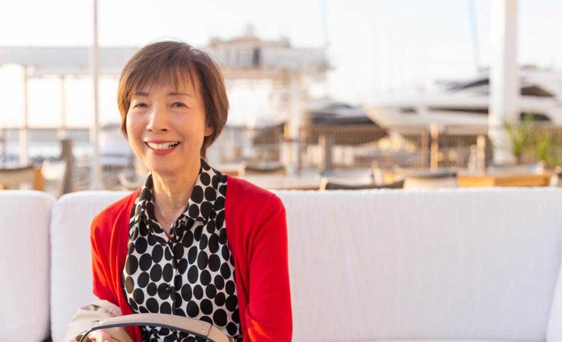 Kazuko Eguchi