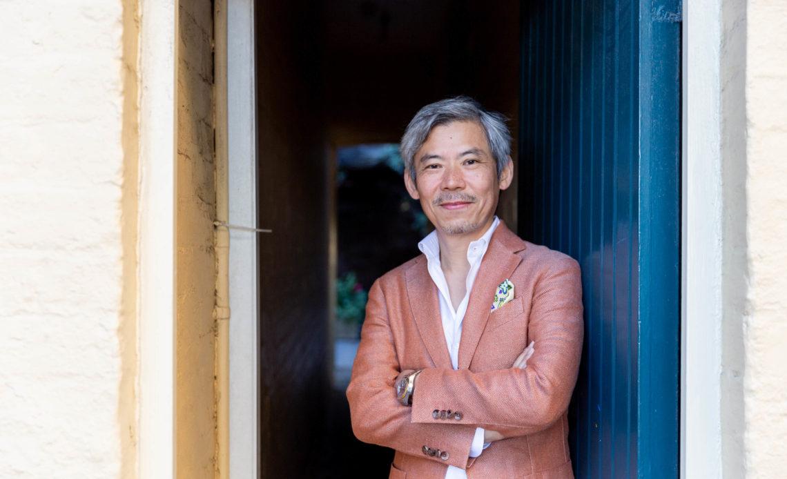 Hiroki Koyama
