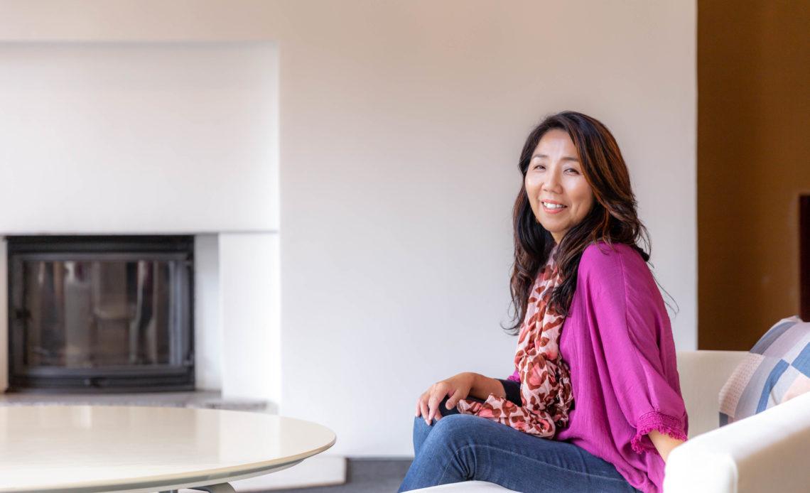 Chie Sawada