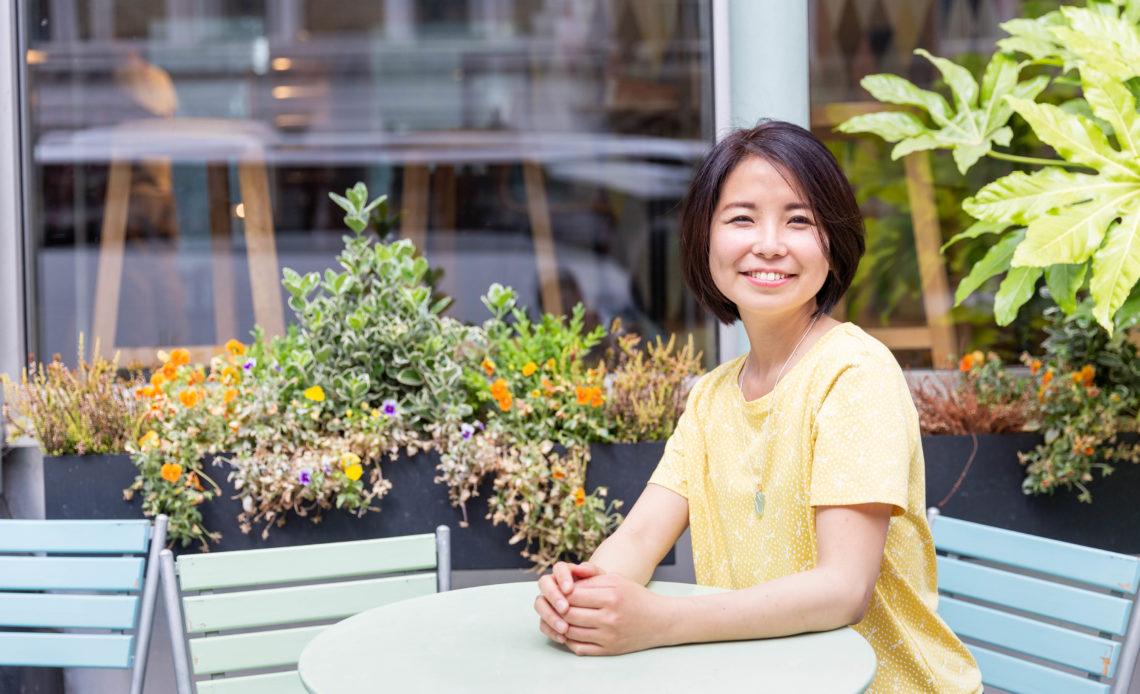 Tomoko Holloway