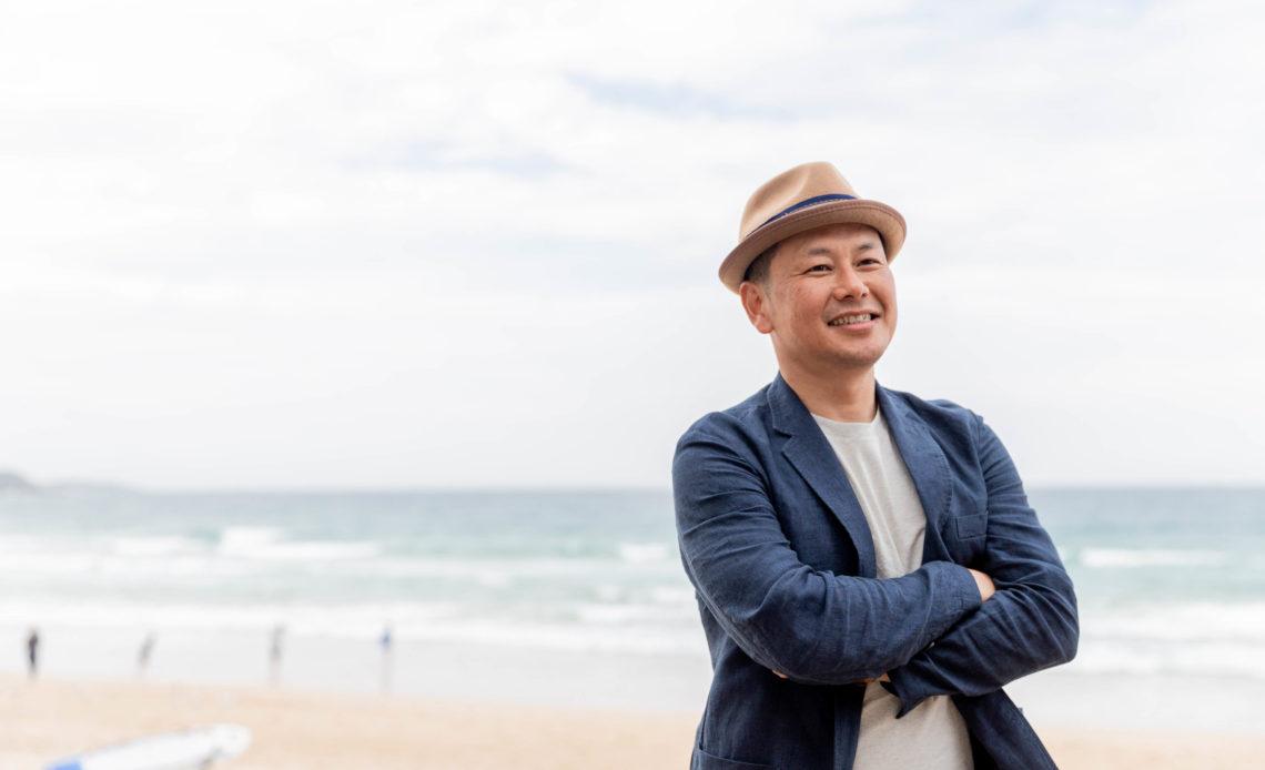 Yuji Yamane