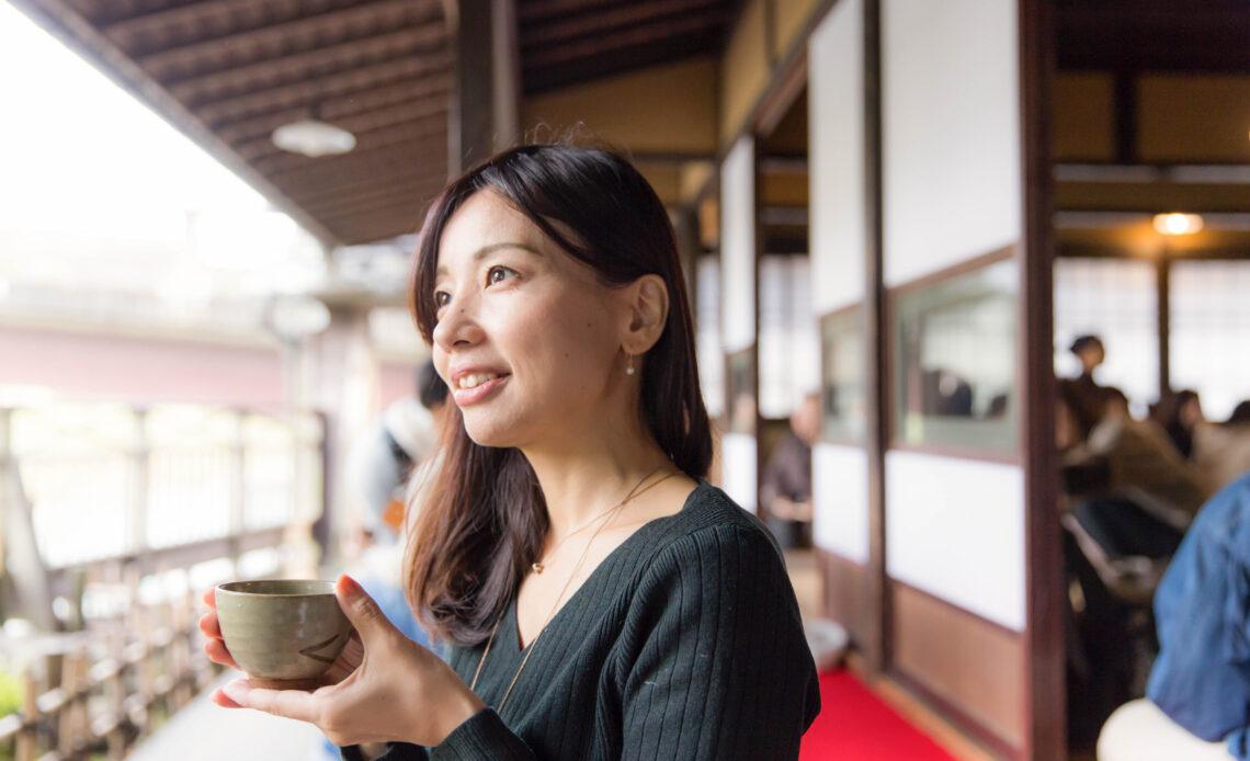 Kyoko Suehiro