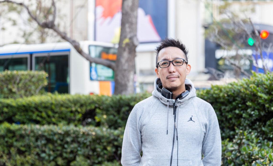 Ryohei Tomono